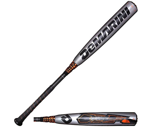 DeMarini 2014 CF6 WTDXCFL best little league bats