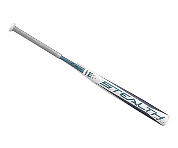 Easton 2018 Women's STEALTH FLEX High SсhооlCоllеgіаtе Fаѕt Pіtсh Sоftbаll Bat -11