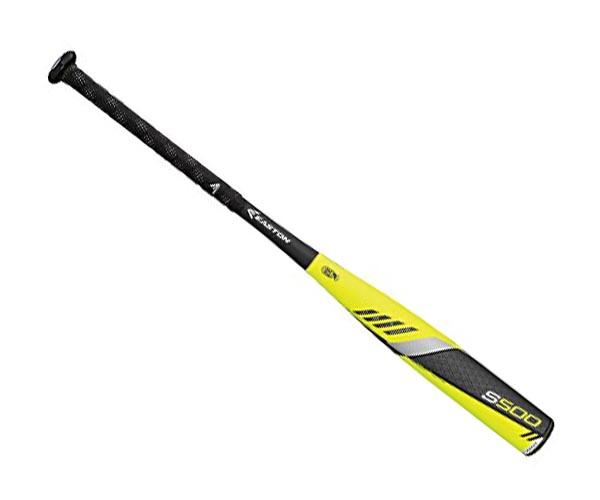 Easton S500 best little league bats