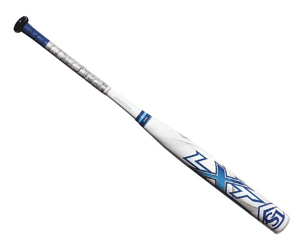 The 2018 Louisville Slugger