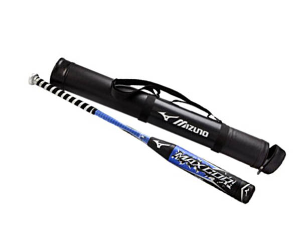 Mizuno Maxcor bat review