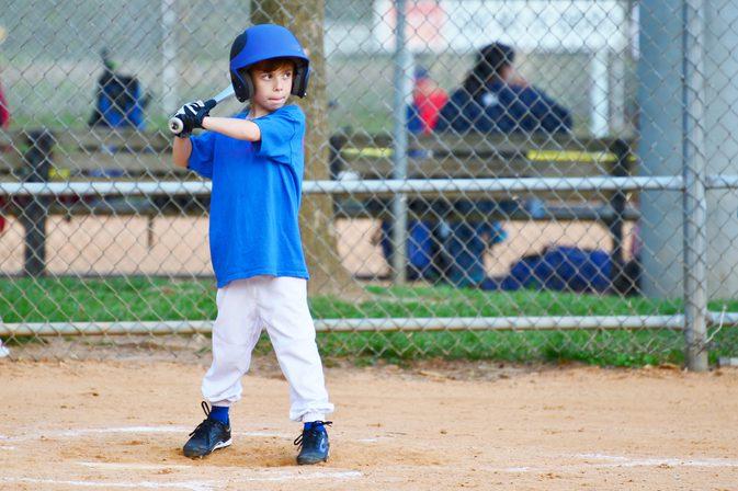 Choisissez les battes de baseball parfaites pour vos enfants