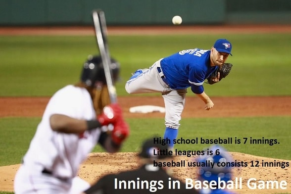 How-many-innings-in-Baseball-Game