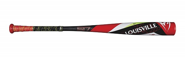Louisville Slugger Omaha 517 Review