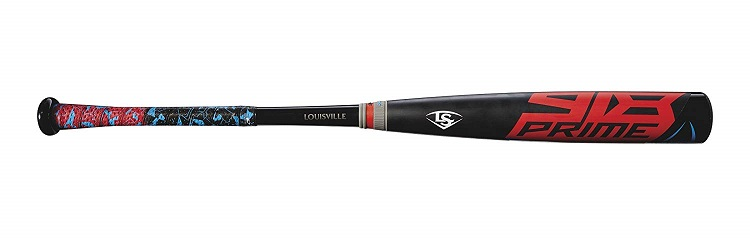 Louisville Slugger Prime 918 Reviews