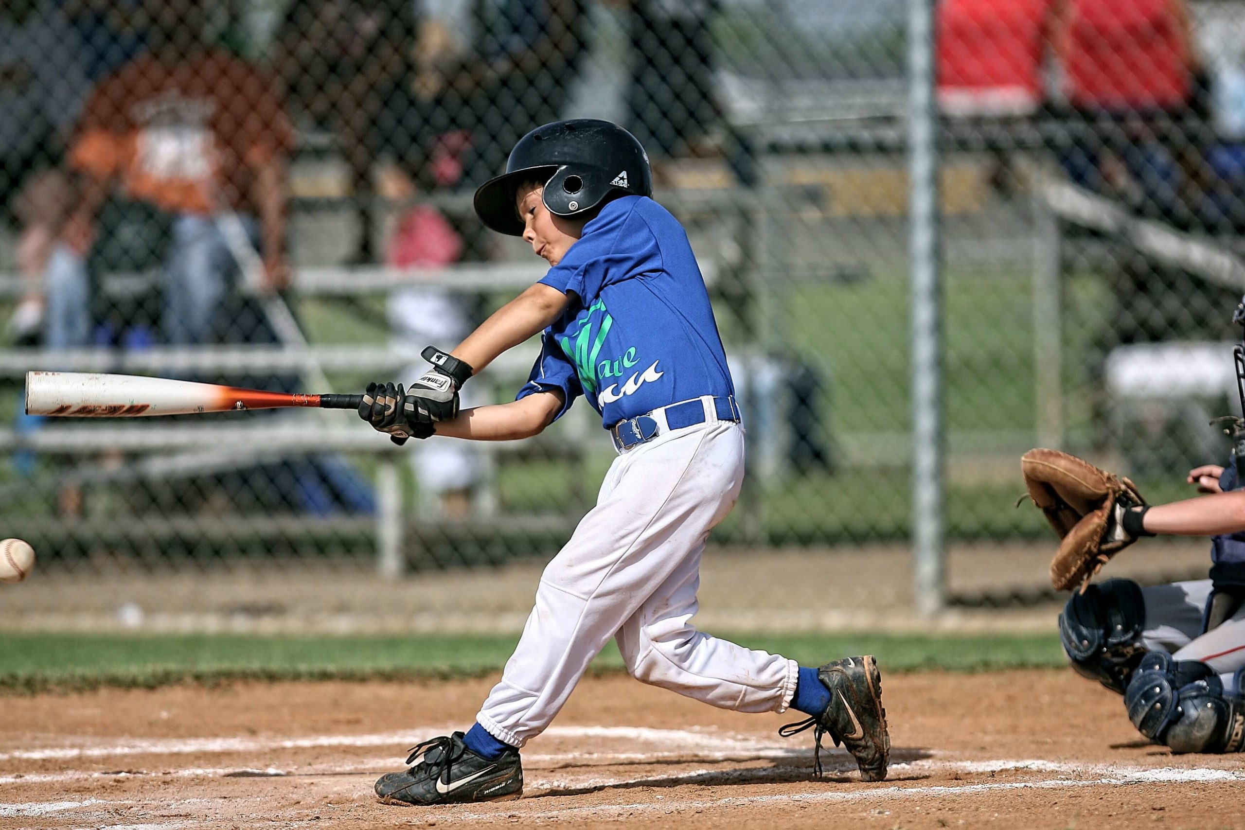 The Overlooked Basics of a Great Youth Baseball Drill